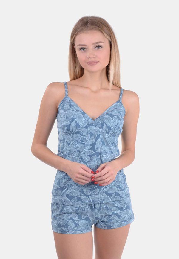 ночная пижама женская