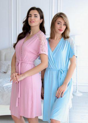 женский халат купить