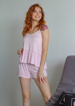 пижама с шортами купить