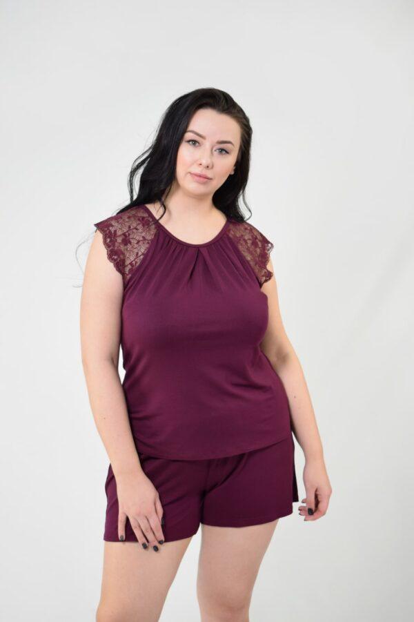 пижама большого размера купить