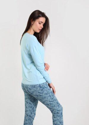 пижама со штанами купить