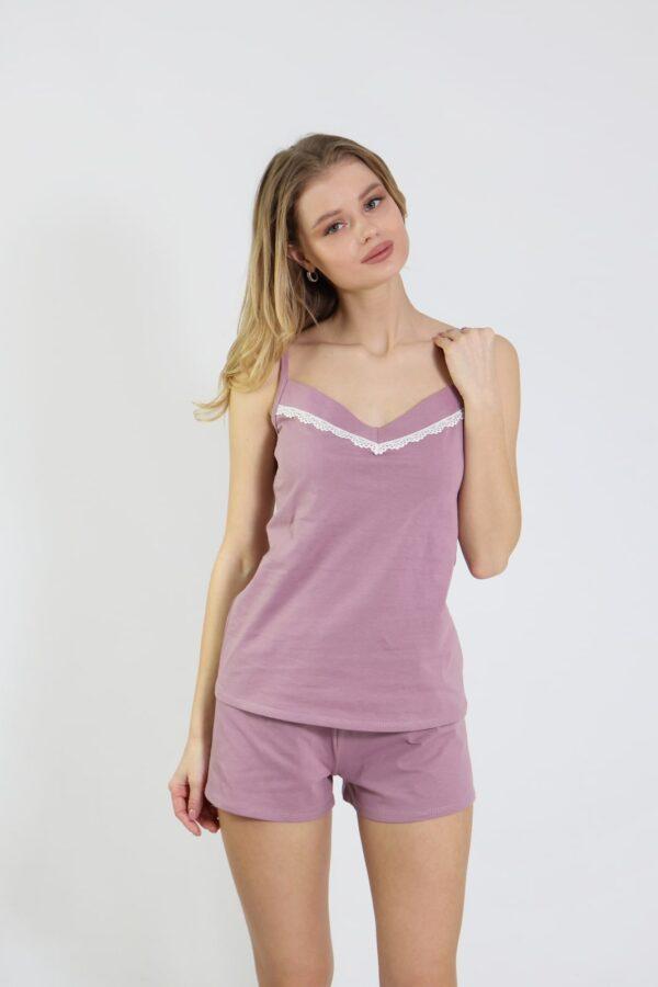 купить летнюю пижаму женскую