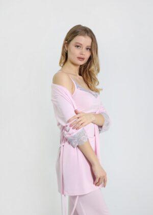 купить комплект пижама и халат