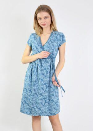купить халат женский летний